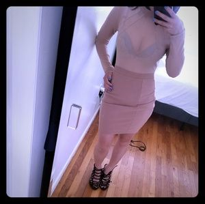 Gorgeous dress elegant looking
